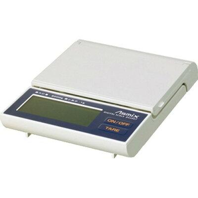Asmix デジタルスケール 2kg DS2007(1台)