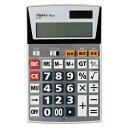 アスカ ビジネス電卓L Asmix C1229