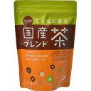 小川生薬 国産ブレンド茶 8gX30袋