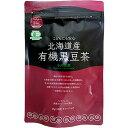 小川生薬 北海道産有機黒豆茶(3g*16袋入)