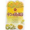 小川生薬 タンポポ茶 5gX35袋