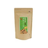 小川生薬 国産大麦グラノーラ プレーン 250g
