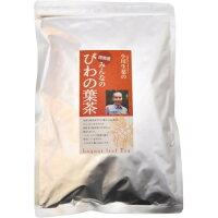 小川生薬 徳島産 みんなのびわの葉茶 ティーバッグ(3g*40袋入)