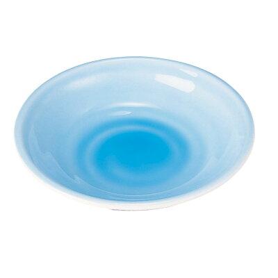 ABS醤油皿(中)青磁Φ10(9-499-7)