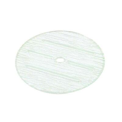 福井クラフト さざ波花型盛鉢 42cm用 目皿 0324470