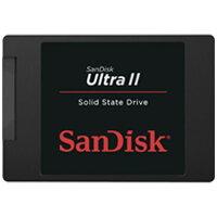 SanDisk 内臓SSD SDSSDHII-240G-J26