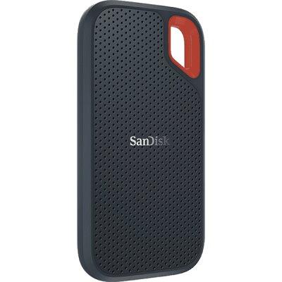 SanDisk エクストリーム ポータブル SSD SDSSDE60-2T00-J25