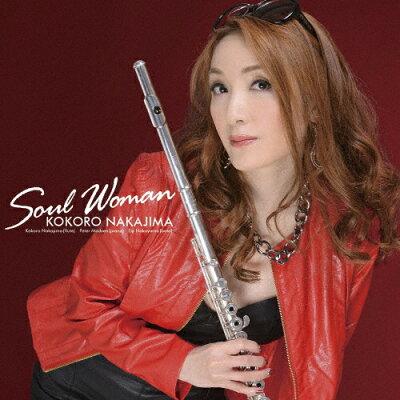 Soul Woman/CD/WNCJ-2272