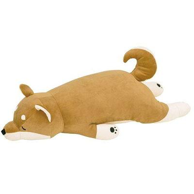 プレミアムねむねむ 抱き枕L 柴犬のコタロウ