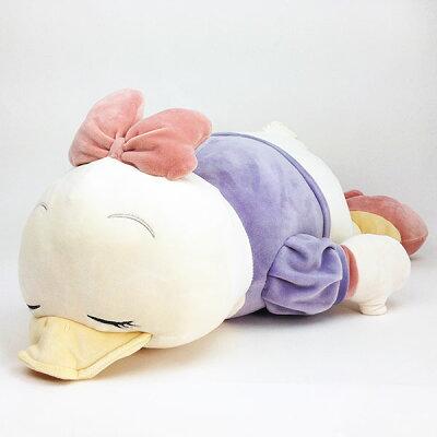 ディズニーコレクション Mochi Hug 抱き枕L DAISY・デイジー 50041-04 ab-1275249