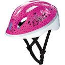 アイデス / キャラクターヘルメット ディズニーキッズヘルメット S ホルダー無し 53-57cm