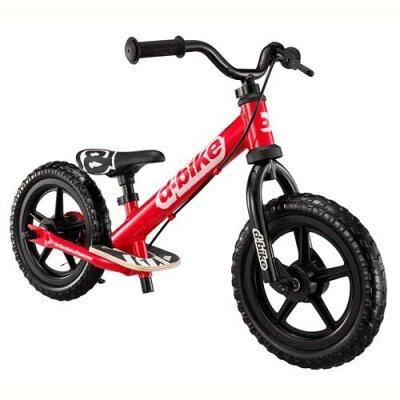 D-bike KIX ALレッド アイデス