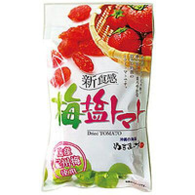 沖縄美健 梅塩トマト 120g