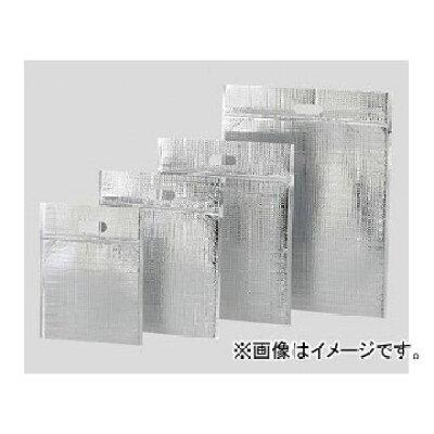 ミナクールパック チャック付保冷・ 平袋M (2-8691-02)