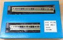 ウインA016 101系 2両セット