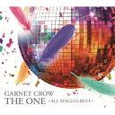 THE ONE ~ALL SINGLES BEST~/CD/GZCA-5253