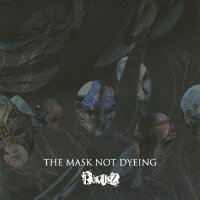THE MASK NOT DYEING(Atype)/CD/RCR-002