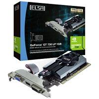 ELSA グラフィックボード GD730-1GERL