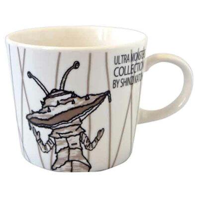 ウルトラ モンスターズ コレクション ウルトラマンマグ カネゴン コーヒー お茶用品 蔵元屋
