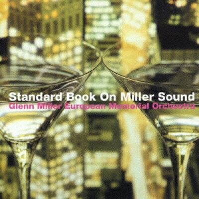 スタンダード・ブック・オン・ミラー・サウンド/CD/MYCJ-30320