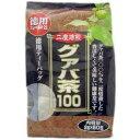 健康食品 徳用 グァバ茶100 2gX60包