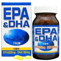 EPA&DHA(150球)