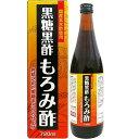 黒糖黒酢もろみ酢(720mL)