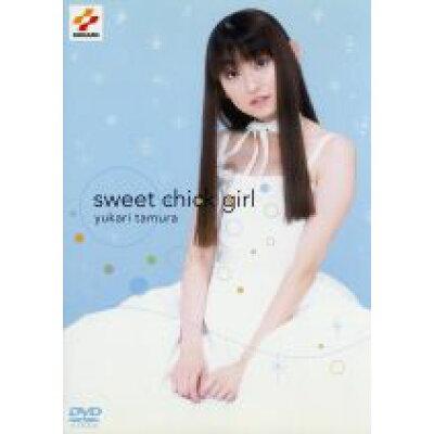 sweet chick girl/DVD/KMBA-4