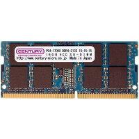 CENTURY MICRO CD16G-SOD4UE2133 16GB