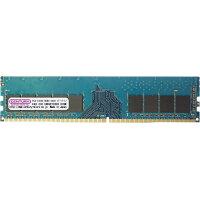 CD4G-D4UE2400H サーバー/WS用 PC4-19200 DDR4-2400 288pin Unbuffered ECC-DIMM 1.2V 4GB 1rank:センチュリーマイクロ