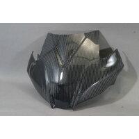 A-TECH エーテック アッパーカウル ゼッケンプレート 素材:平織カーボン RSV4 09-