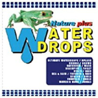 "原楽器 原楽器 /""Kaerucafe"" WATERDROP & NATURE SOUNDS"
