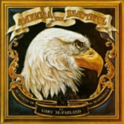 Gary Mcfarland ゲイリーマクファーランド / America The Beautiful