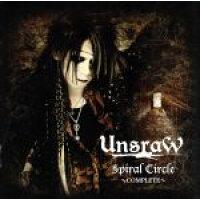 Spiral Circle~COMPLETE/CD/SDR-124