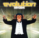 evolution アルバム KD-1