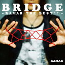 BRIDGE~RAMAR THE BEST~/CD/HNBR-08