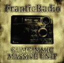 FRANTIC RADIO/CD/GLR-1007