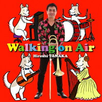 Walking on Air/CD/NVRC-2920