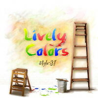 Lively Colors/CD/TACD-00006