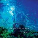 The Color of Soundscape II/CD/STLA-0002