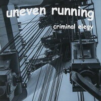 Criminal Elegy/CD/BFR-023