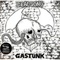 GASTUNK ガスタンク / Dead Song Shm-cd Edition
