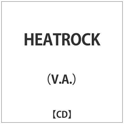 HEATROCK アルバム MCR-215