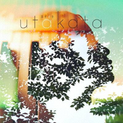 utakata/CD/RIKA-001
