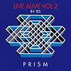 LIVE ALIVE VOL.2/CD/ALT-508