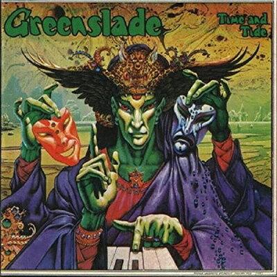 タイム・アンド・タイド:イクスパンディド&リマスタード・2CD・エディション/CD/MAR-193078