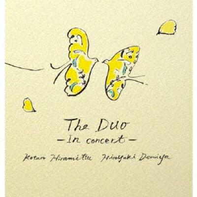 The DUO -In concert-/CD/NVRC-2941