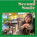 Second Smile/CD/NVRC-2945