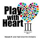 Play with Heart III/CD/CACG-0220