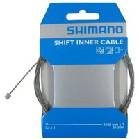 シマノ シフトレバー用インナー 1.2-2100mm ST Y60098911 72453 L-466
